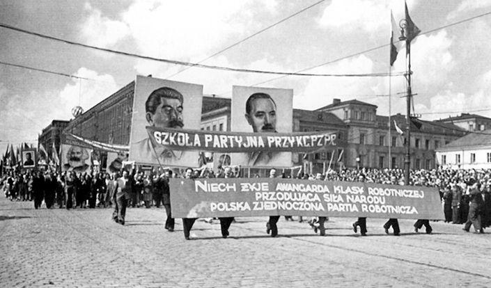 Tour sobre el Régimen Comunista